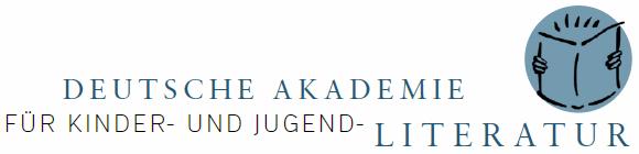 Deutsche Akademie für Kinder- und Jugendliteratur Logo
