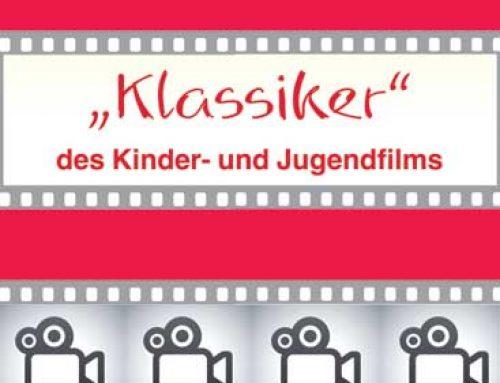 """""""KLASSIKER"""" DES KINDER- UND JUGENDFILMS (2016)"""