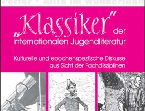 """KLASSIKER"" DER INTERNATIONALEN JUGENDLITERATUR (2012/2013)"