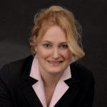 Dr. Claudia-Maria Pecher, Präsidentin der Akademie