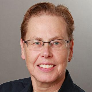 Prof. Dr. Gabriele von Glasenapp, Vize-Präsidentin der Akademie
