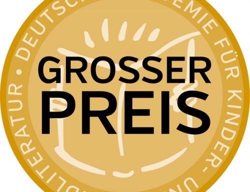 GROSSER PREIS 2020: Heinz Janisch