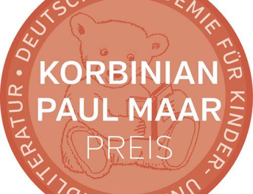 DITA ZIPFEL IST PAUL MAAR-PREISTRÄGERIN 2020