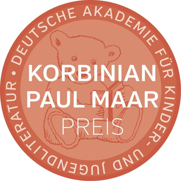 KORBINIAN – PAUL MAAR PREIS