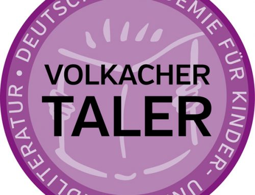 VOLKACHER TALER 2019: Dr. Barbara Kindermann mit dem Kindermann Verlag & Christine Paxmann