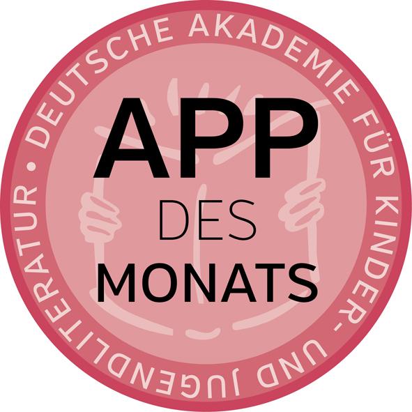 APP DES MONATS