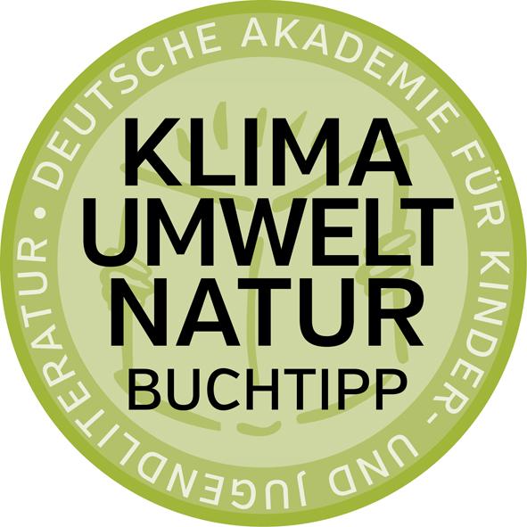KLIMA-, UMWELT- & NATUR-BUCHTIPP