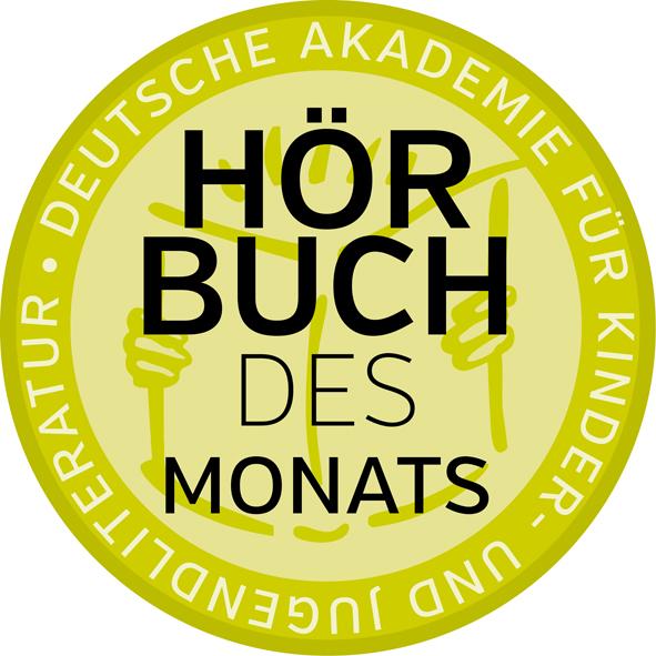 HÖRBUCH DES MONATS