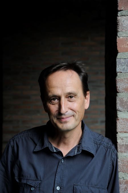 Alois Prinz, Foto: © Volker Derlath
