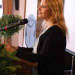 Dr. Susanne Blumesberger (Wien) widmete sich der Biographie Felix Saltens und seiner Bedeutung im kulturellen Gedächtnis Österreichs.