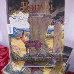 """Bambi. Eine Lebensgeschichte aus dem Wald"" (Knesebeck Verlag 2019)"