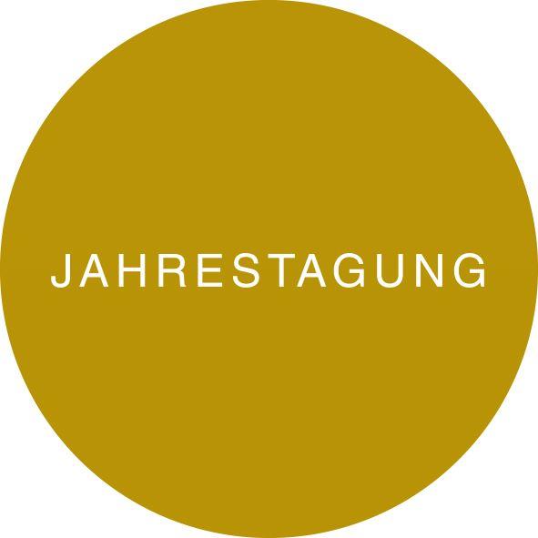 JAHRESTAGUNG