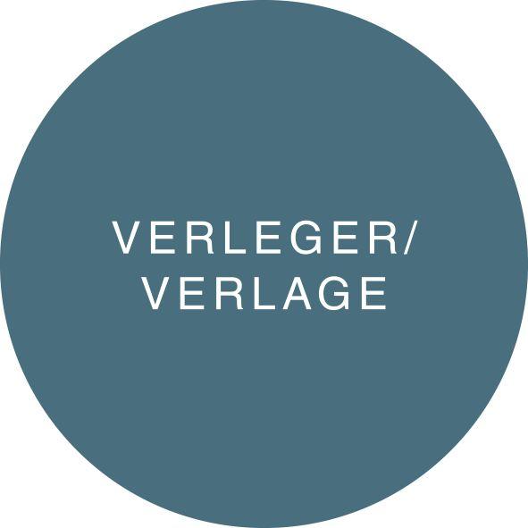 VERLEGER / VERLAGE