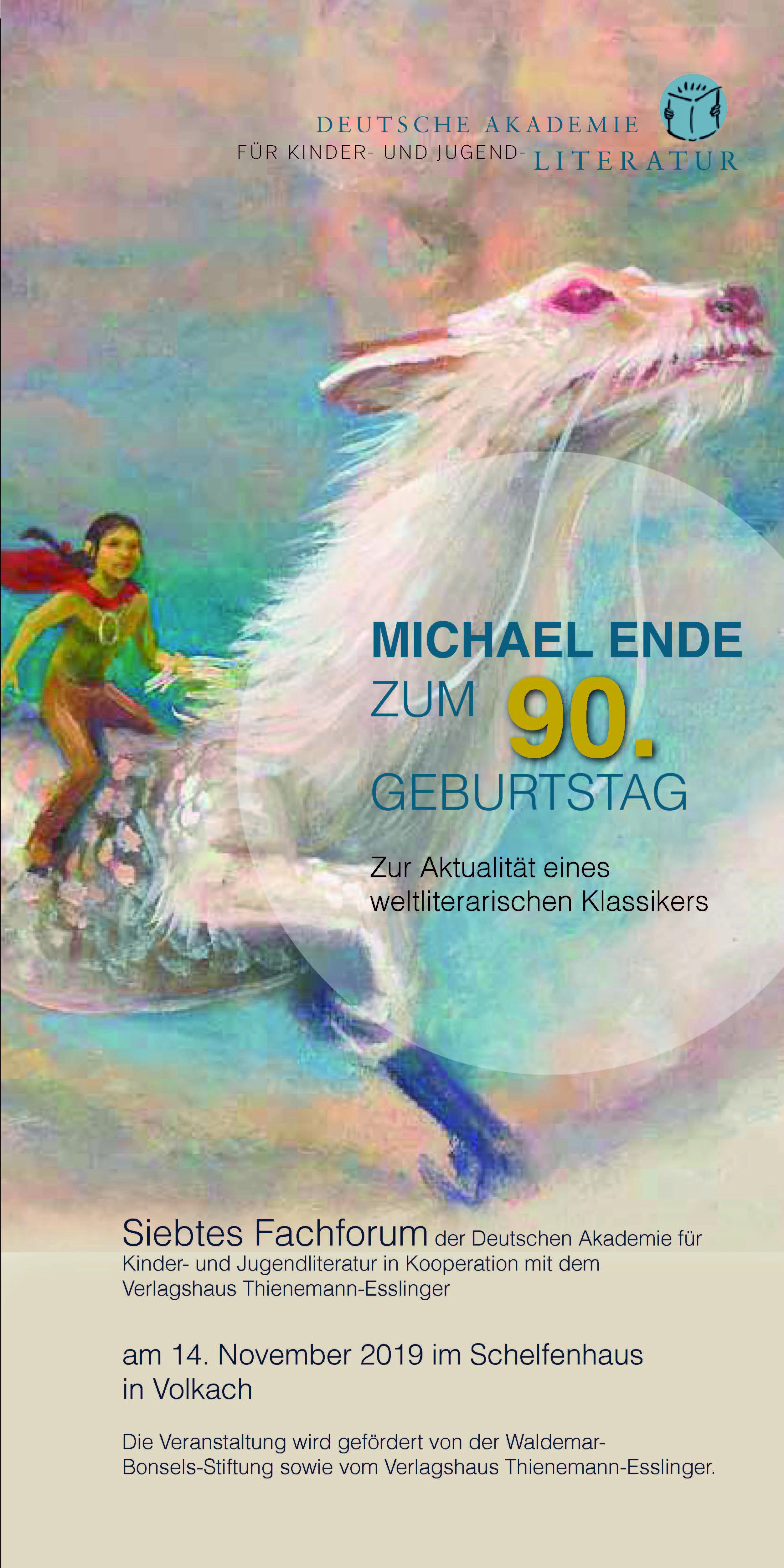 7. Fachforum Faltblatt-Cover