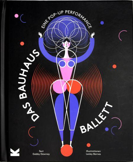 Dawnay: Bauhaus-Ballett (Laurence King 2019)