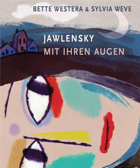 Westera: Jawlensky (Freies Geistesleben 2019)