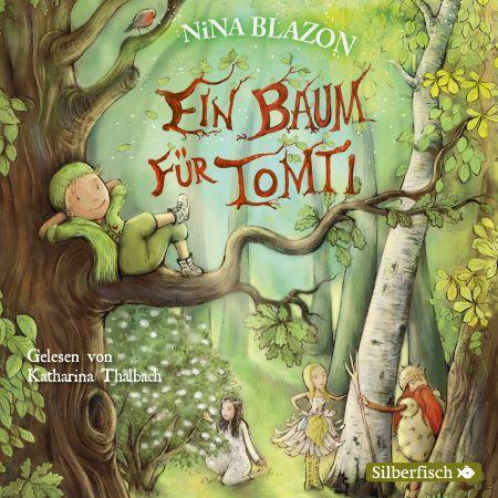 Blazon: Ein Baum für Tomti (Hörbuch Hamburg 2019)