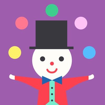 Tongo Zirkus (App, Firstconcert Productions 2019)