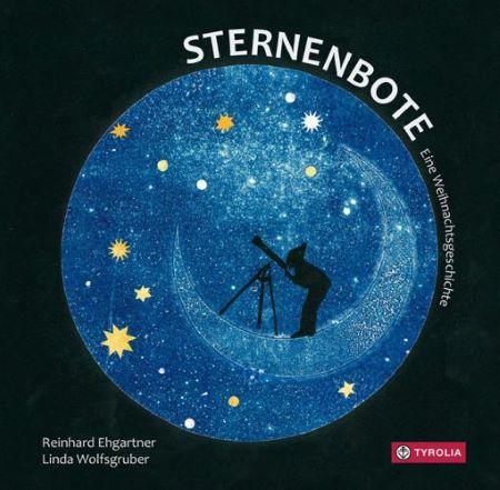 Ehgartner/Wolfsgruber: Sternenbote (2019)