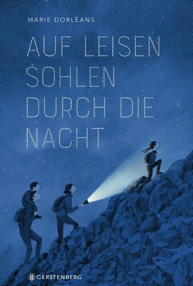 Dorléans: Auf leisen sohlen durch die Nacht (Gerstenberg 2019)
