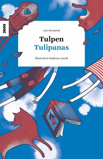 Semadeni: Tulpen / Tulipanas (SJW 2019)