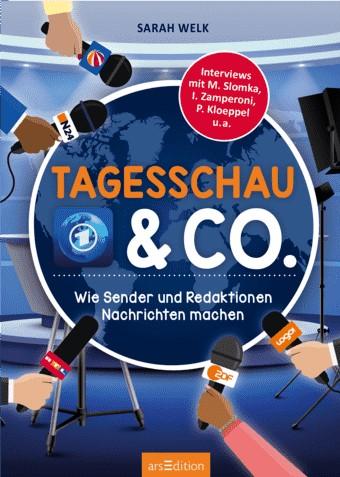 Welk: Tagesschau und Co. (arsEdition 2020)