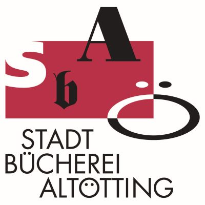 Logo Stadtbücherei Altötting