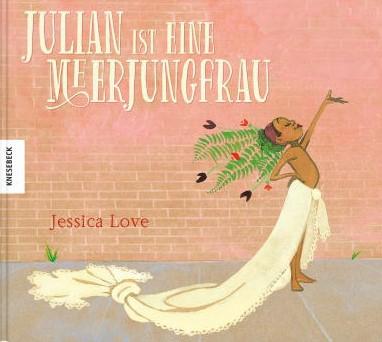 BB 04/2020: Love: Julian ist eine Meerjungfrau (Knesebeck 2020)