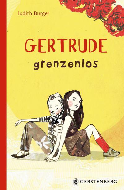 Burger: Gertrude Grenzenlos (Gerstenberg 2019)
