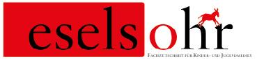 """Logo """"eselsohr"""""""