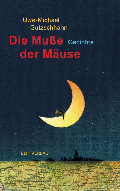 Gutzschhahn: Die Muße der Mäuse (ELIF 2018)