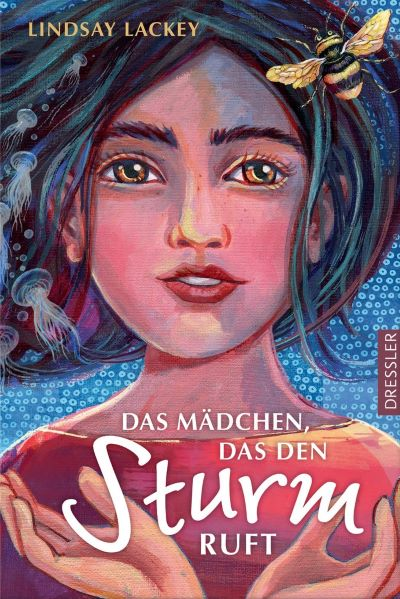 KB 04/2020: Lackey: Das Mädchen das den Sturm ruft (Dressler 2020)