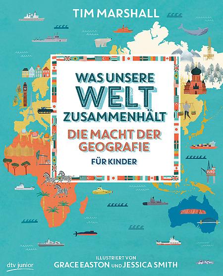 Umwelt 04/2020: Marshall: Was unsere Welt zusammenhält (dtv 2020)