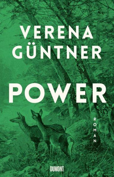 Günther: Power (DuMont 2020)