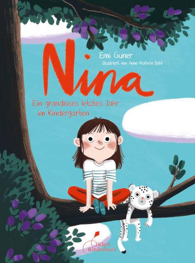 Gruner: Nina (Klett 2019)