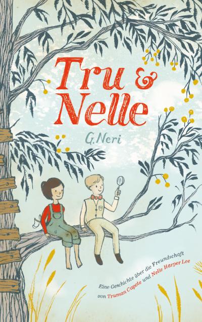 Neri: Tru & Nelle (Freies Geistesleben 2020)
