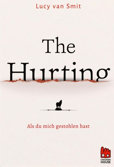 van Smit: The Hurting (Chicken House 2019)