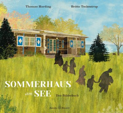 Harding: Sommerhaus am See (Jacoby & Stuart 2020)