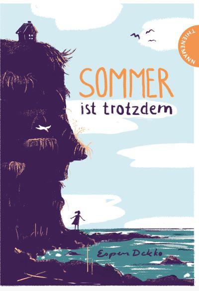 Dekko: Sommer ist trotzdem (Thienemann 2020)