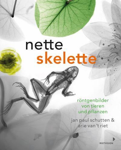 Schutten & van't Riet: Nette Skelette (Mixtvision 2020)
