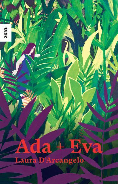 D'Arcangelo: Ada + Eva (SJW 2020)