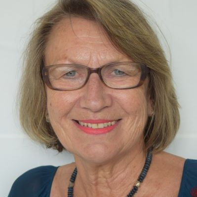 Heidemarie Brosche (Foto: Privat)