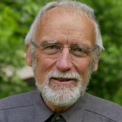 Kaspar Spinner (Foto: Privat)