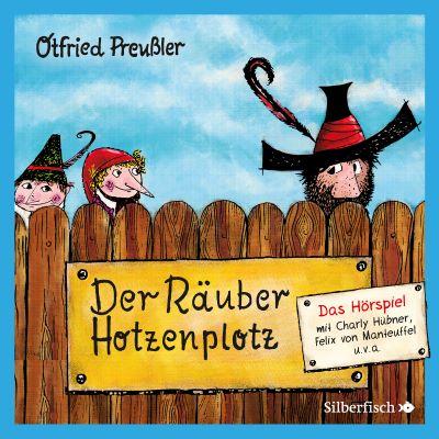 Preußler: Der Räuber Hotzenplotz (Hörbuch Hamburg 2020)