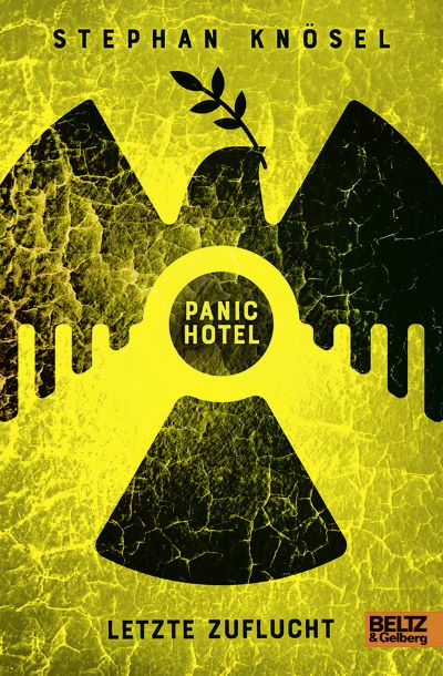 Knösel: Panic Hotel (Beltz & Gelberg 2020)