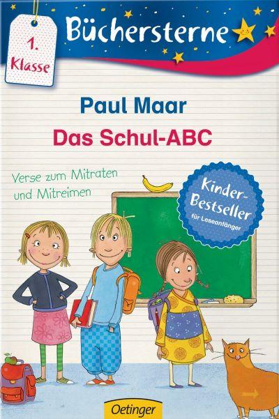 Maar: Das Schul-ABC (Oetinger 2013)