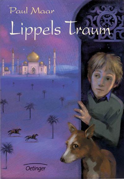 Maar: Lippels Traum (Oetinger 1984)