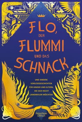 Flo, der Flummi und das Schack (kiwi 2020(