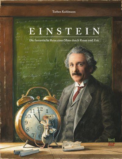 Kuhlmann: Einstein (NordSüd 2020)