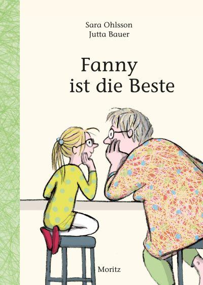 Ohlsson: Fanny ist die Beste (Moritz 2020)